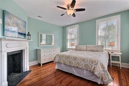 Downtown Charleston Vacation Rentals (USA 11667210) photo