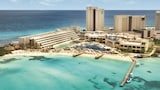 Hyatt Ziva Cancun All Inclusive - Cancun Hotels