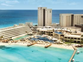 Hyatt Ziva Cancun All Inclusive