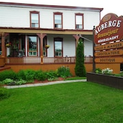 Auberge Beausejour