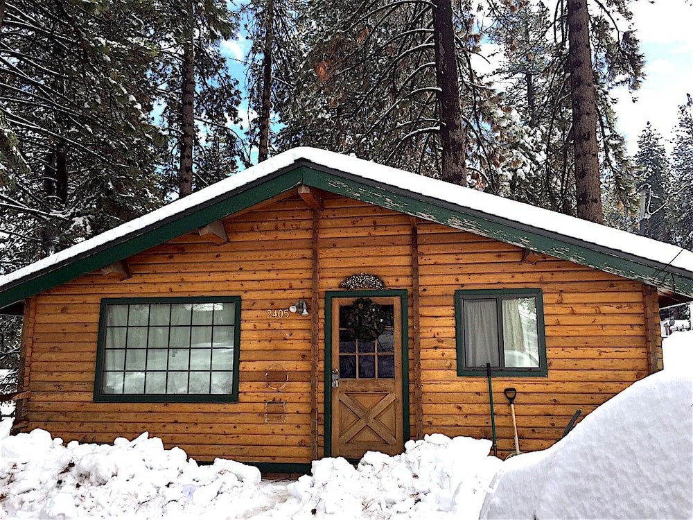 Book Tao Cabin 4 Running Springs Hotel Deals