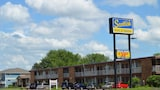 Scottish Inns & Suites Eau Claire - Eau Claire Hotels