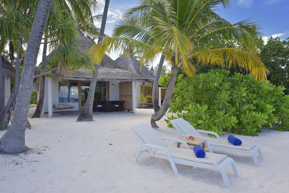 Angaga Island Resort And Spa Reviews