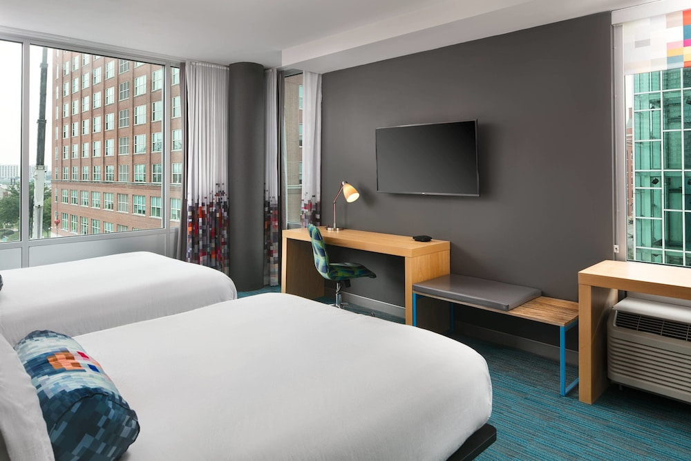 Featured Image, Aloft Louisville Downtown