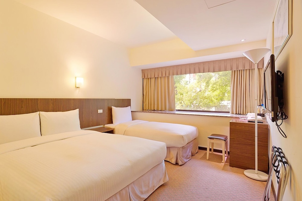 Green World Hotel Sansui In Taipei Hotel Rates Reviews On Orbitz