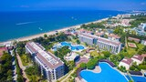 Horus Paradise Luxury Resort - All Inclusive - Side Hotels