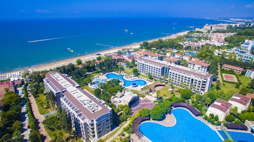 Horus Paradise Luxury Resort - All Inclusive
