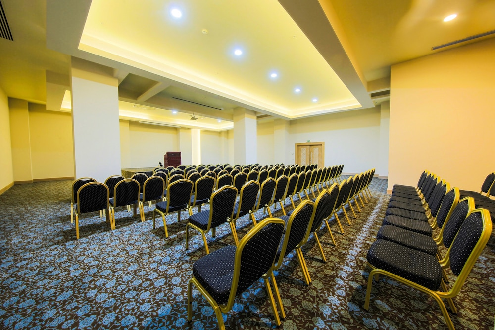 Meeting Facility, Horus Paradise Luxury Resort - All Inclusive
