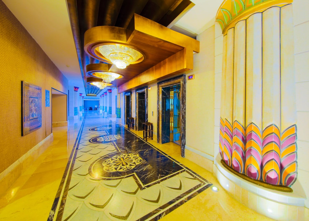 Interior, Horus Paradise Luxury Resort - All Inclusive
