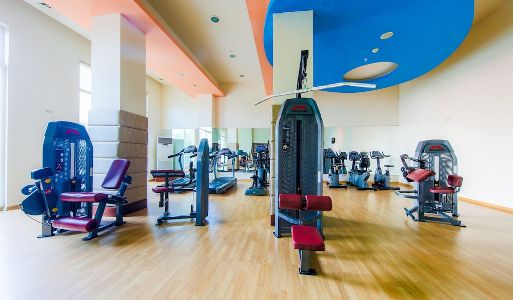 Sports Facility, Horus Paradise Luxury Resort - All Inclusive