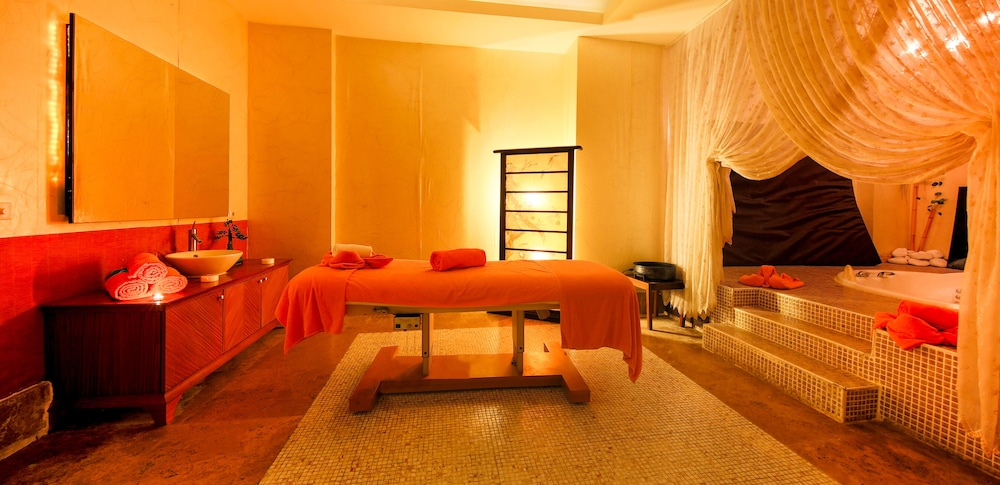 Treatment Room, Horus Paradise Luxury Resort - All Inclusive