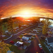 Swan Bay Resort - 1000 Islands Premier RV Park, Cottage Rentals & Marina