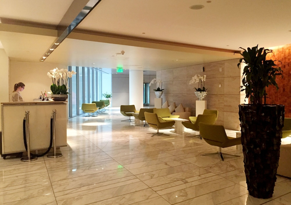 Oryx Airport Hotel in Doha | Cheap Hotel Deals & Rates