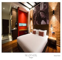 The Loft Hotel (16 of 57)