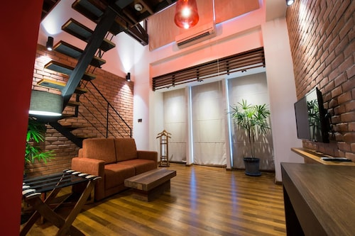 The Loft Yangon