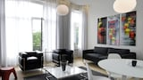 Leopold5 Luxe-Design Apartment - Ostend Hotels
