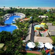 Asteria Club Belek - All Inclusive