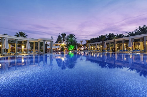 TUI Magic Life Belek - All Inclusive