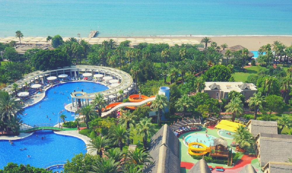 Asteria Club Belek All Inclusive Antalya 2019 Hotel Prices