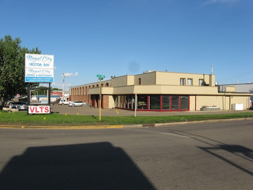 Royal City Motor Inn