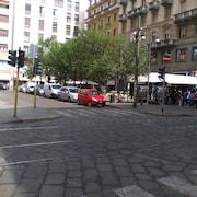 Vista strada