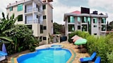 Green Mountain Hotel - Arusha Hotels
