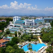 Side Star Elegance Hotel - All Inclusive