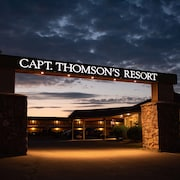 Capt. Thomson's Resort