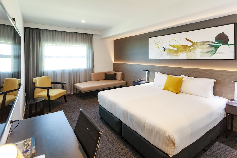 Room, Mercure Sunshine Coast Kawana Waters