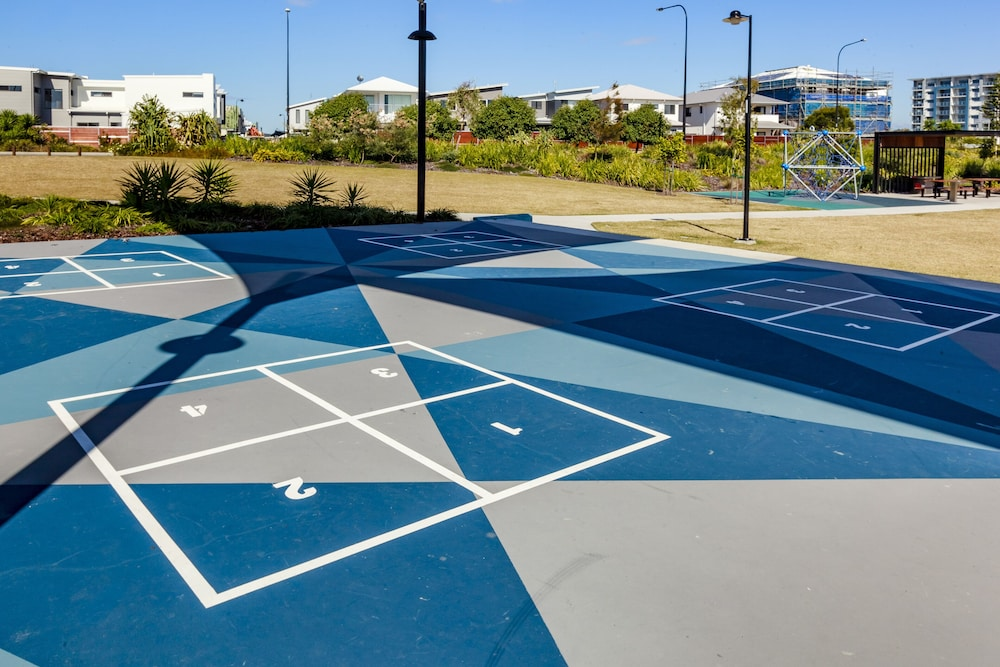 Children's Play Area - Outdoor, Mercure Sunshine Coast Kawana Waters
