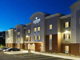 Candlewood Suites Grove City - Outlet Center, an IHG Hotel