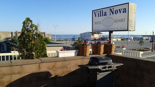 Villa Nova Motel Resort