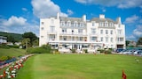 The Belmont Hotel - Sidmouth Hotels