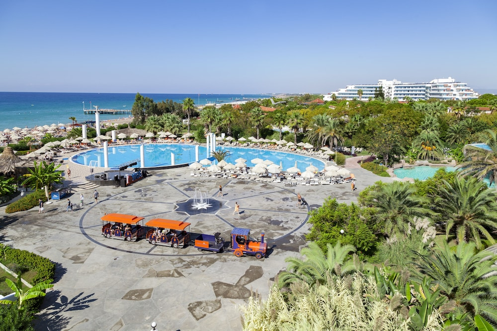 Outdoor Pool, Starlight Resort Hotel - All Inclusive
