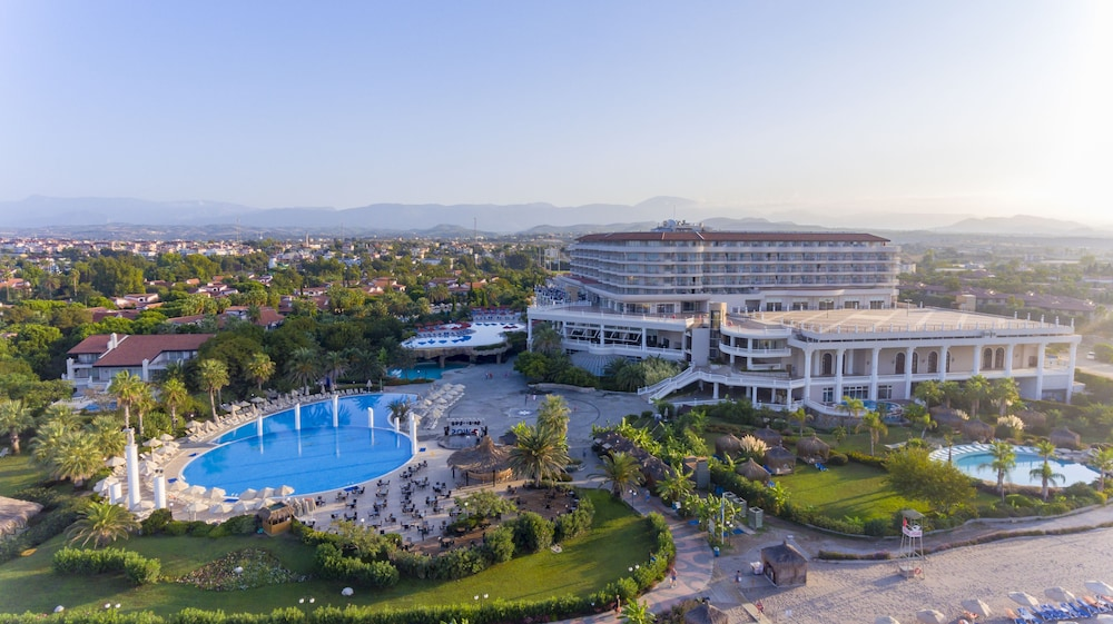 Aerial View, Starlight Resort Hotel - All Inclusive