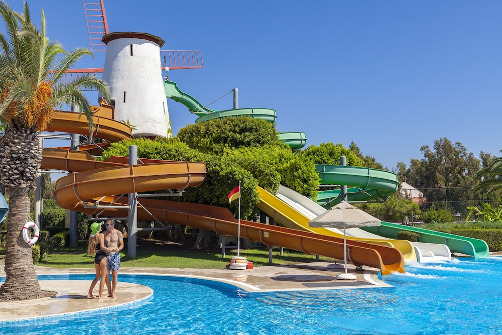 Water Park, Starlight Resort Hotel - All Inclusive