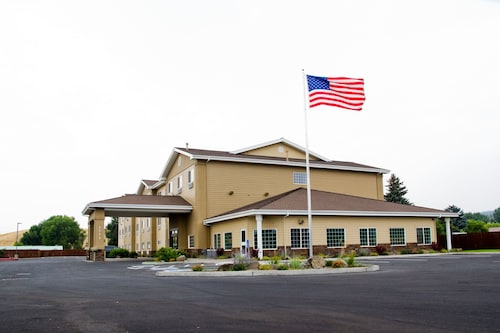 Country Inn & Suites By Carlson, Prineville, OR
