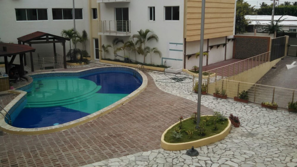 Pool, Residencial D'Alessandro