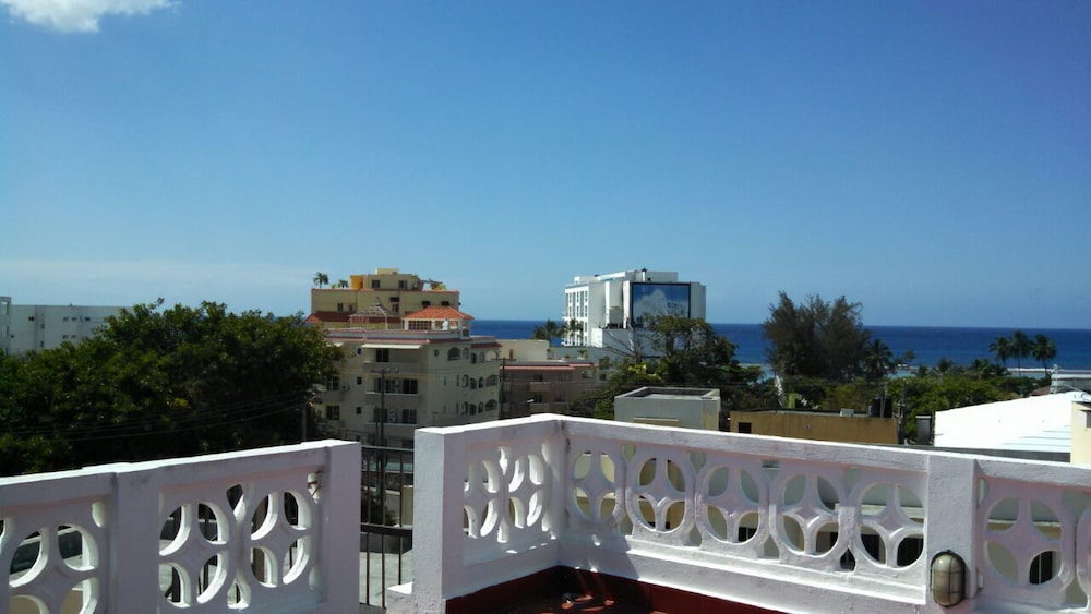 View from Property, Residencial D'Alessandro
