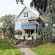 Atlantic Sojourn Bed & Breakfast