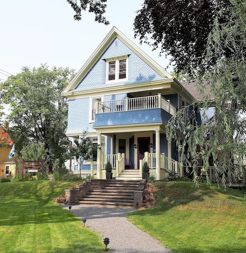 Check Expedia for Availability of Atlantic Sojourn Bed & Breakfast