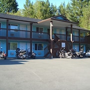 Ridgeview Motor Inn