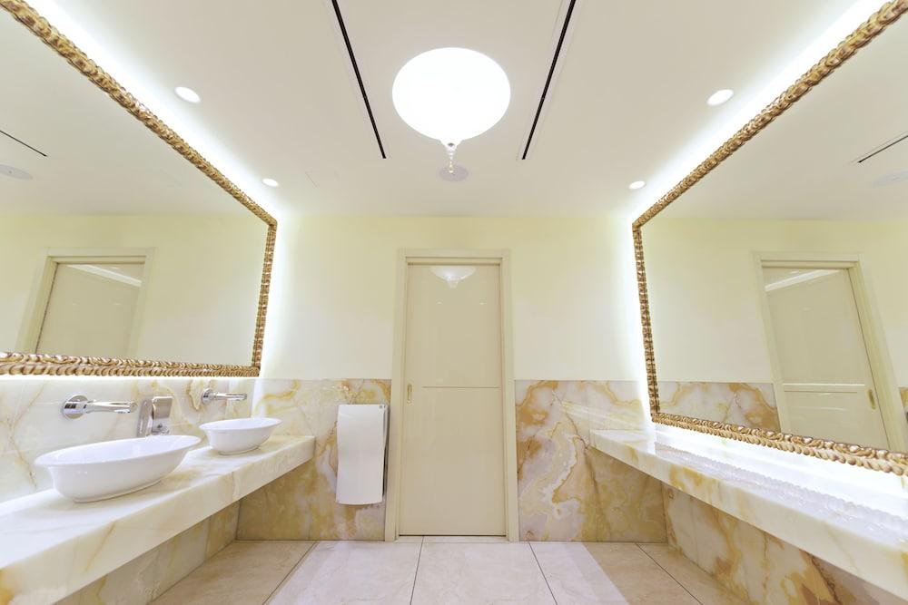 Palace Hotel La Conchiglia D Oro