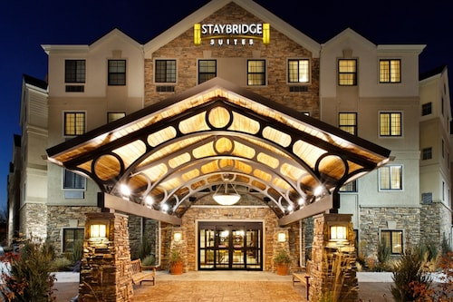 Staybridge Suites Dearborn MI