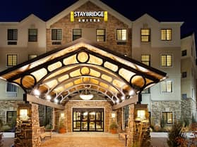 Staybridge Suites Dearborn MI, an IHG Hotel