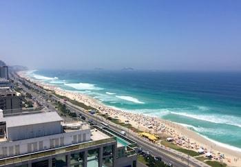 Avenida Lucio Costa, 5400, Barra da Tijuca, Rio de Janeiro, Rio de Janeiro State, 22630-012, Brazil.