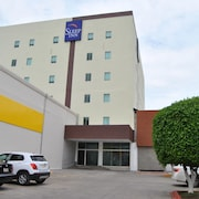Sleep Inn Tuxtla Gutierrez