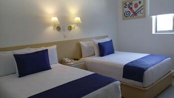 Sleep Inn Tuxtla Gutierrez