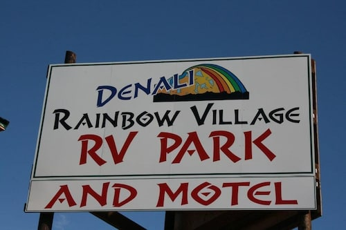 Denali Rainbow Village RV Park and Motel