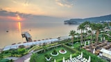 Hôtels Hotel Golden Lotus - All Inclusive - Kemer